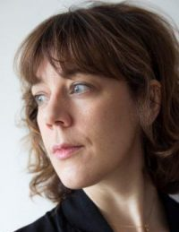 Susanna Forrest